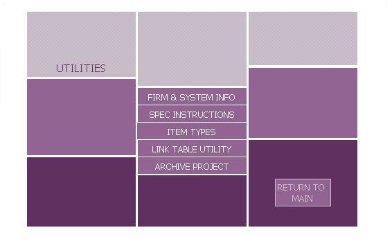 Interior Design Project Management Software Spexx Utilities